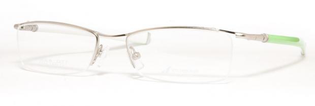 Glasögonbåge med vändbar skalm Ouieike K2005